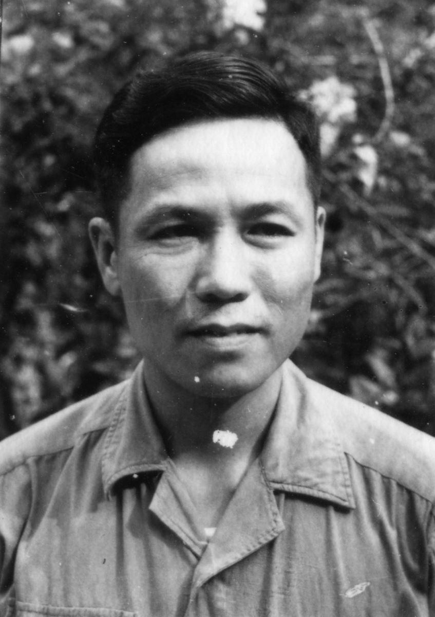 """NGƯT Nguyễn Trọng Vĩnh - cả đời """"trồng người"""" bằng hai chữ Tâm và Đức"""