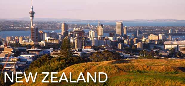Mời vào workshop: Kĩ năng đăng kí hồ sơ du học tại New Zealand