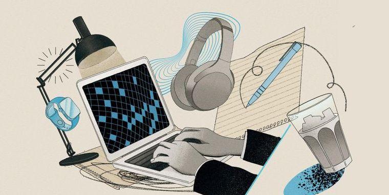 """Nếp Học tập: Tối ưu khả năng tư duy với thực hành """"deep work"""""""