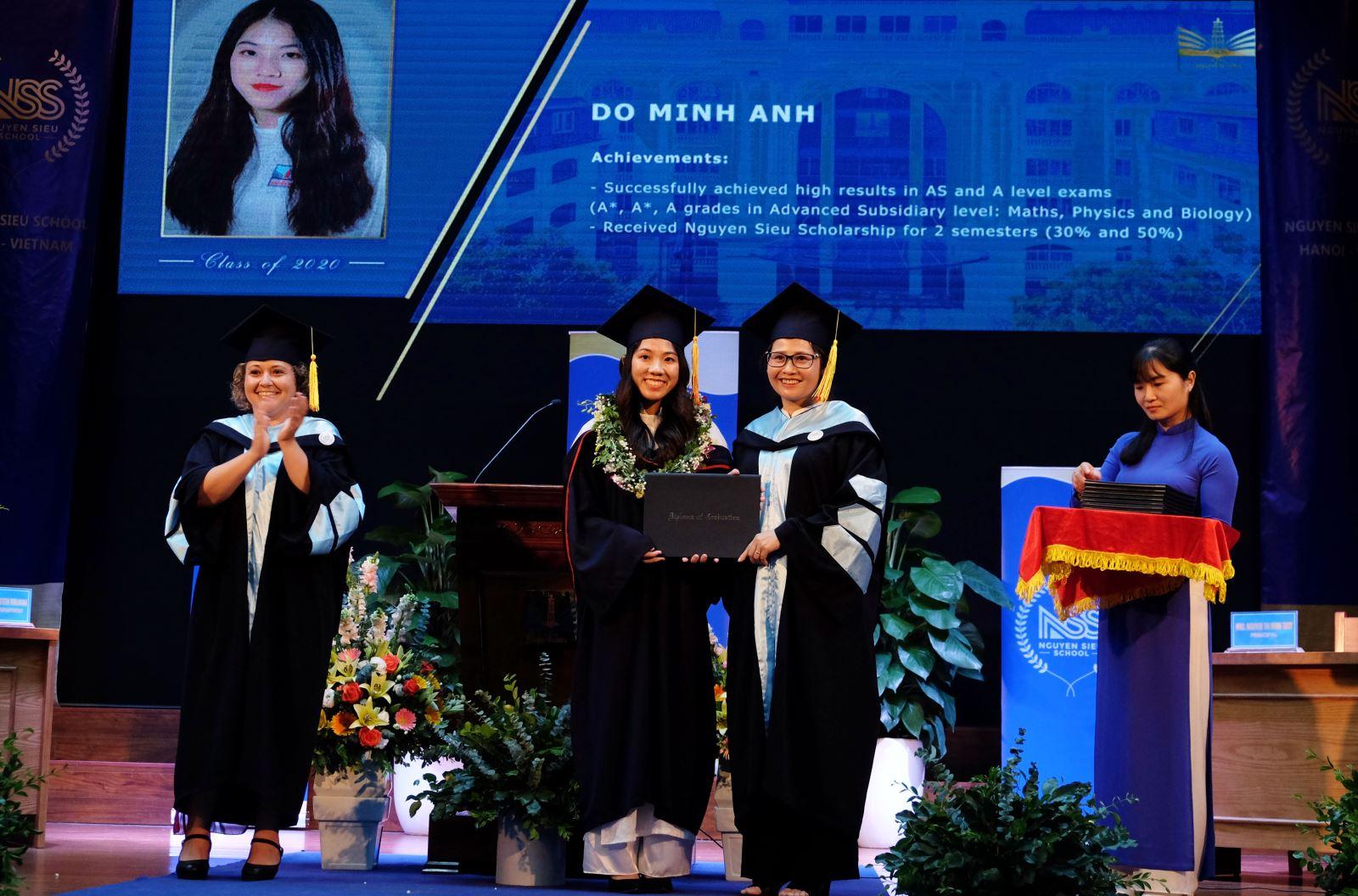Trên hành trình của những công dân toàn cầu mang bản sắc Việt